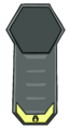 Herbert Security Clearance 1 Pin icon