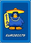 Euro Early Jan 2018 2