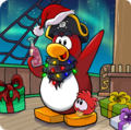Rockhopper's Holiday Playercard 2019 PC