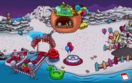 The Fair 2020 Dock