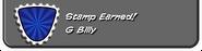 G Billy Earned