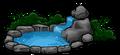 Waterfall Pond sprite 003