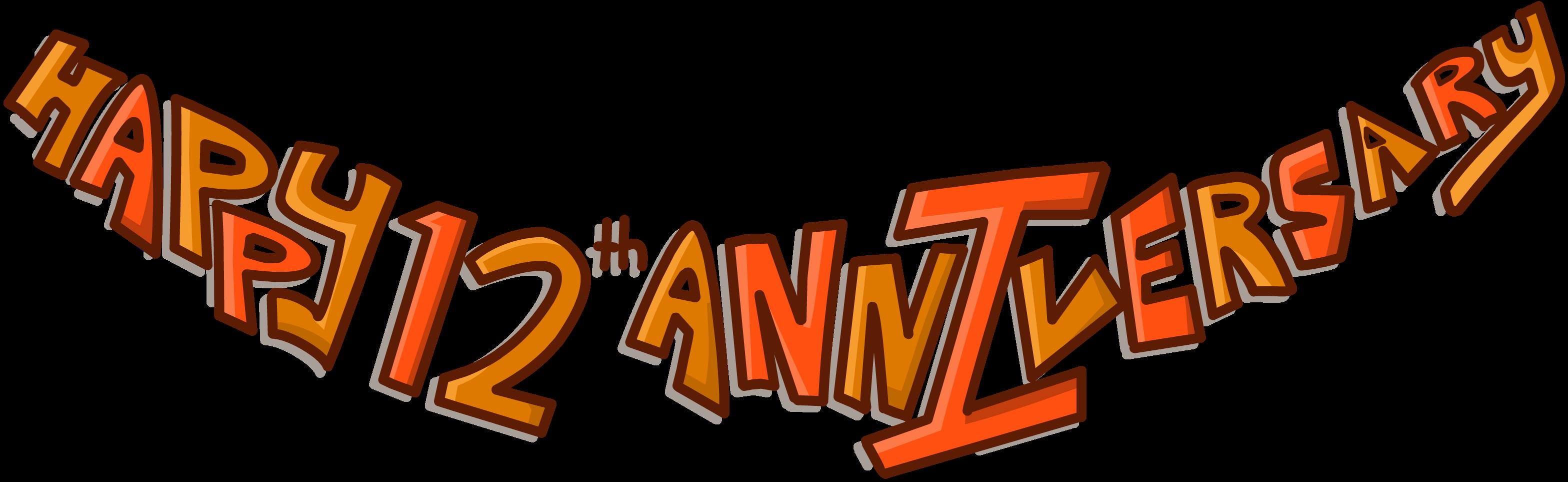 Anniversary Parties (disambiguation)