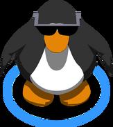 Black Sunglasses IG