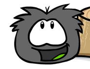 Tamedblackpuffle