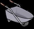 Wheelbarrow sprite 003