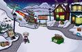 Christmas Party 2018 Ski Village
