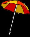 Beach Umbrella sprite 001