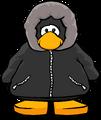 Black Parka PC