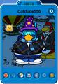 Catdude556 Player Card - Late January 2020 - Club Penguin Rewritten (2)