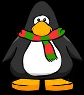 Christmas Scarf PC