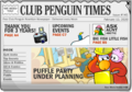 Club Penguin Times Issue 145