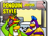 Penguin Style Feb'17 (Beta)