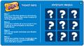 The Fair 2019 Mystery Prizes