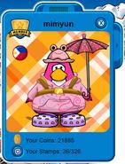 Pimimyunsplayercard