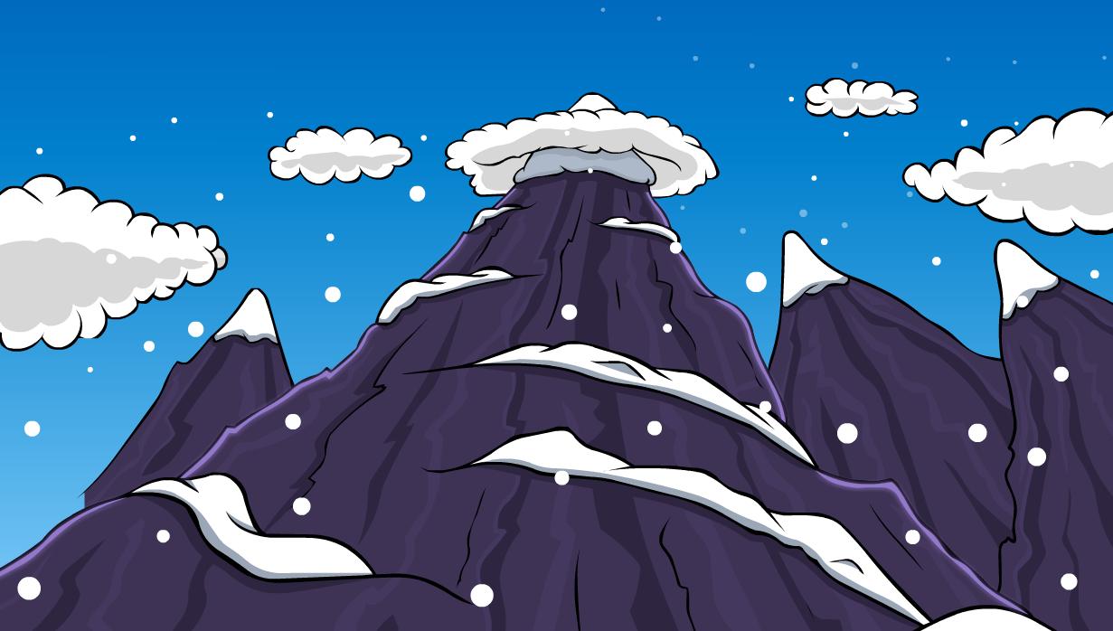 Toughest Mountain