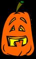 Goofy Jack-O-Lantern sprite 001