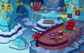 Penguin Games Ice Cave