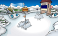 Snow Forts 2020 Stadium