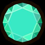 Treasure Hunt emerald
