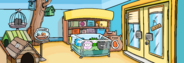 Mission 1 Pet Shop