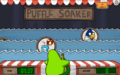 Puffle Soaker Gameplay