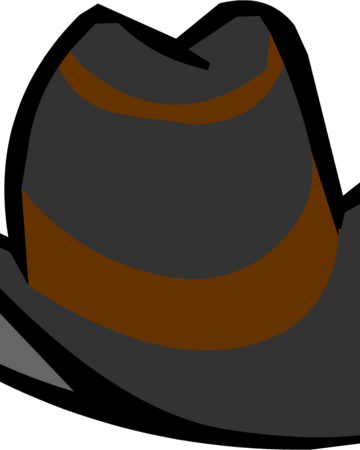 Black Cowboy Hat Club Penguin Rewritten Wiki Fandom Also, find more png clipart about western clip art,food clipart,fashion clipart. black cowboy hat club penguin