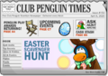 Club Penguin Times Issue 153