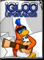 Igloo Upgrades May 20