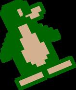 Virtual Dimension icon
