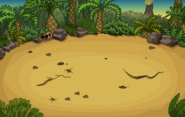 Age Of Dinosaurs Location