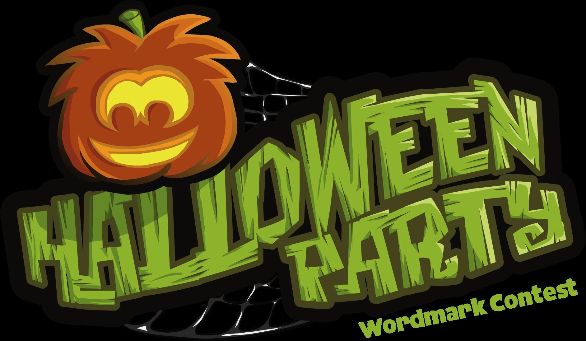 Lataus/Halloween Party 2018 Wordmark Contest!