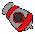 Puffle Launch Icon