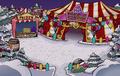 The Fair 2020 Great Puffle Circus Entrance 2