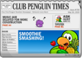 Club Penguin Times Issue 159