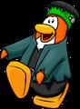 Penguin Style Oct 2017