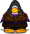 Delivery Outfit PC