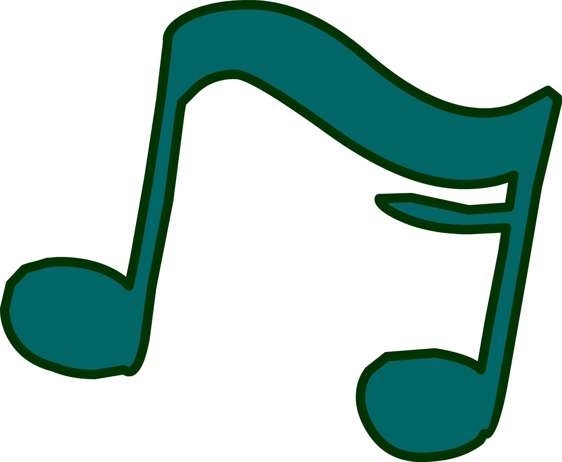 Eighth Note