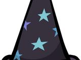 Enchanted Wizard Hat