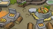 Prehistoric Party Sneak Peek