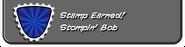 Stompin' Bob Earned