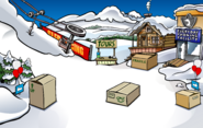 April Fools' Party 2020 Ski Village