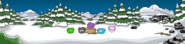 Mission 2 Puffle Clearing
