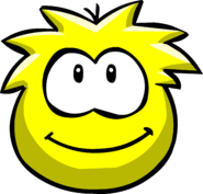 Puffle Pal Adventures Chirp
