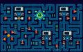Chip Maze Gameplay
