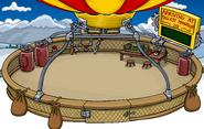 Festival of Flight Hot Air Balloon Ride 2