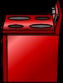 Shiny Red Stove sprite 009