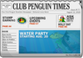 Club Penguin Times Issue 171