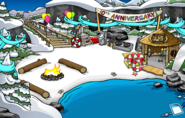 Cove Anniversary Party Cove