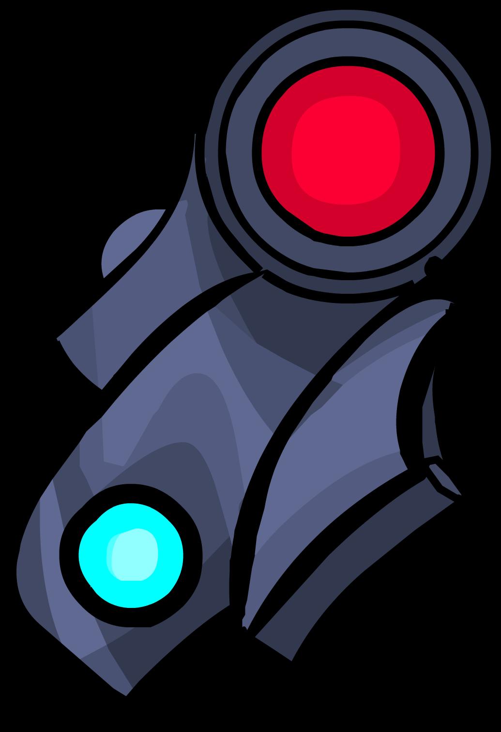 Plasma Laser